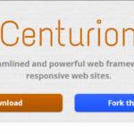 framework responsive centurion