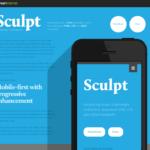 sculpt framework responsive