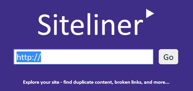 Vérifier les contenus dupliqués d'un site web