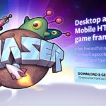 Framework Phaser