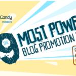 9 façons de promouvoir son blog