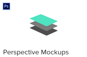 perspective-mockups