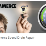 Woocommerce Speed Drain Repair