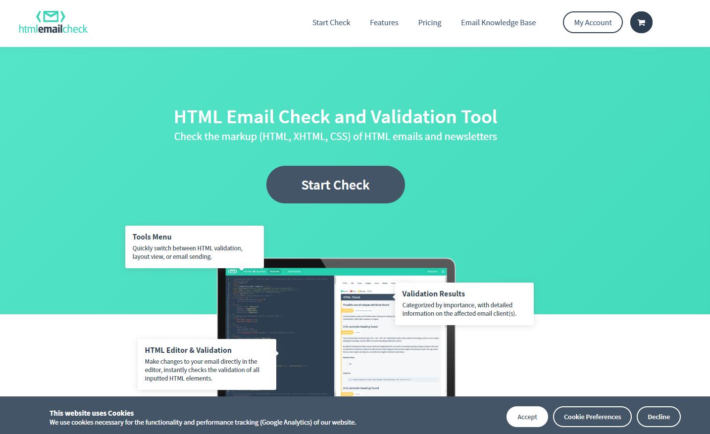 9 outils pour tester vos mails de vos campagnes marketing