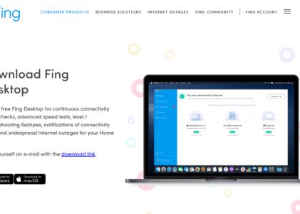 Afficher les appareils connectés à votre réseau !