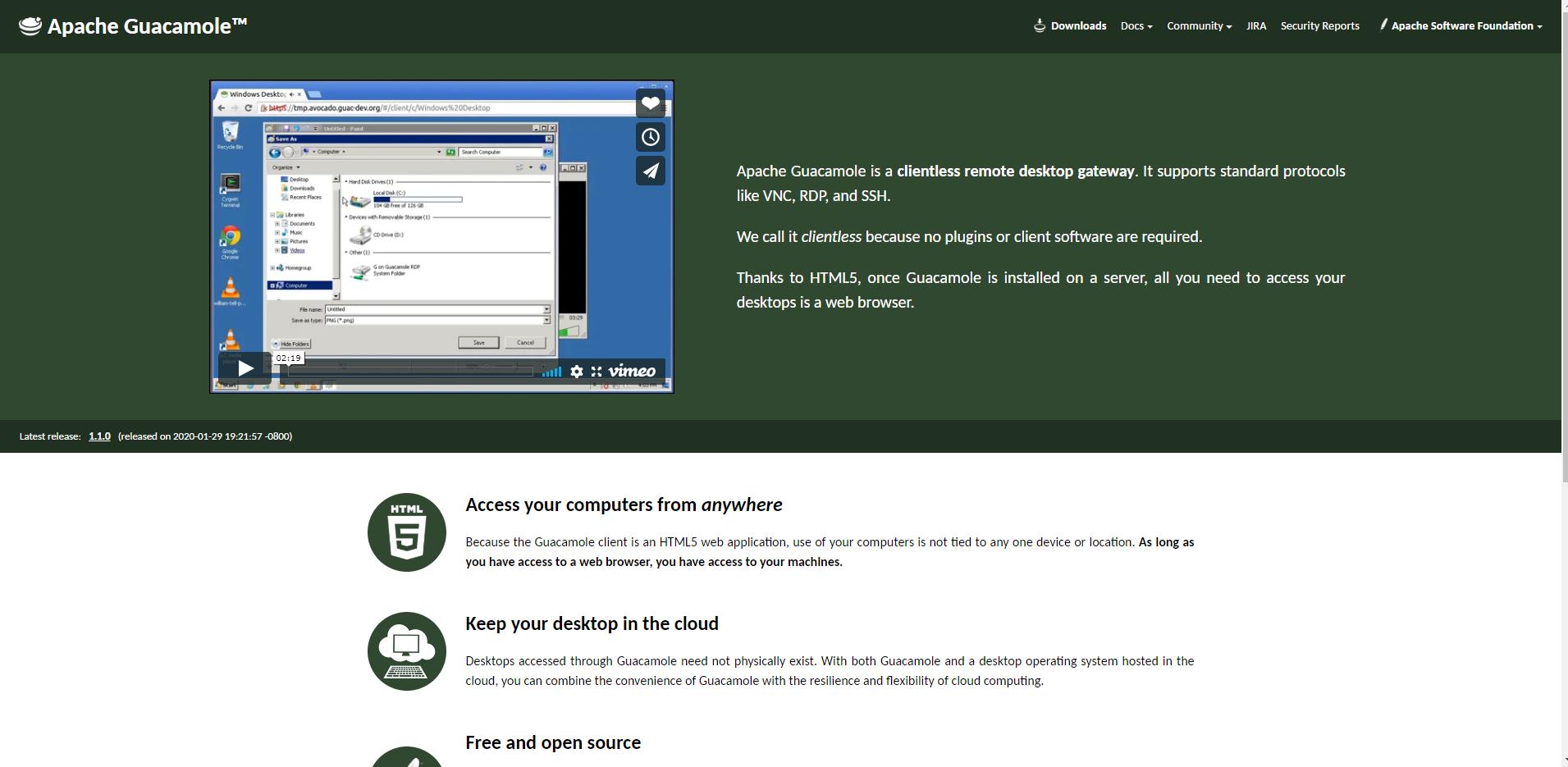 4 alternatives open source à Teamviewer
