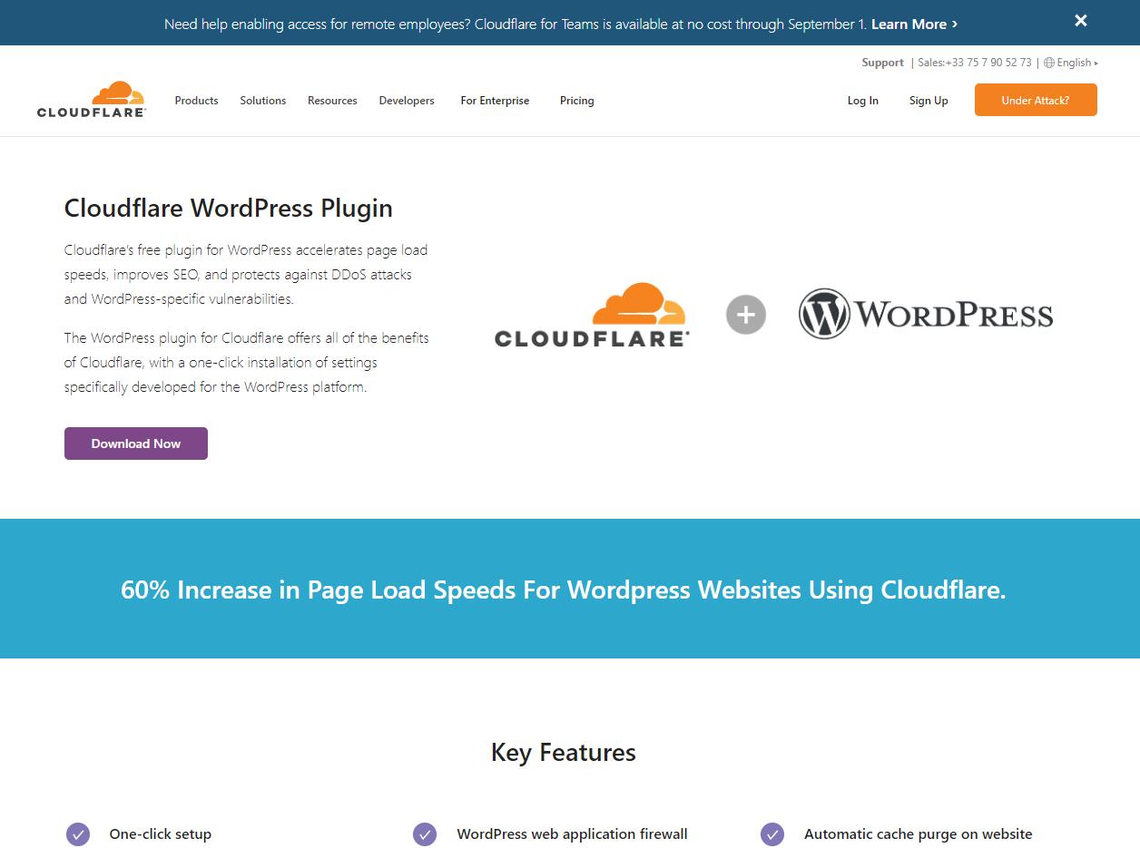 2 CDNs pour améliorer le temps de chargements de votre site WordPress