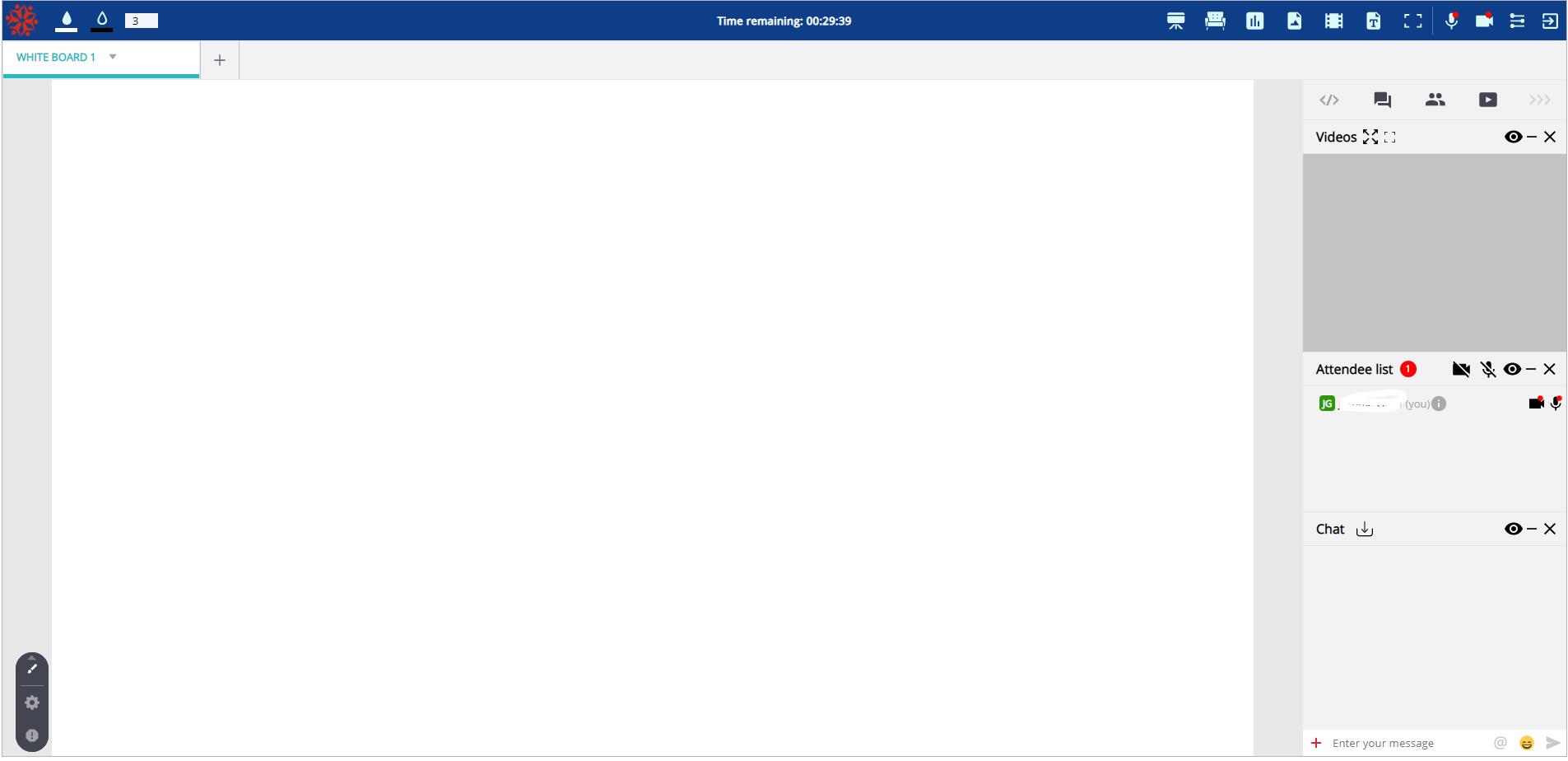 Online Virtual Classroom – un composant d'e-learning pour Joomla!