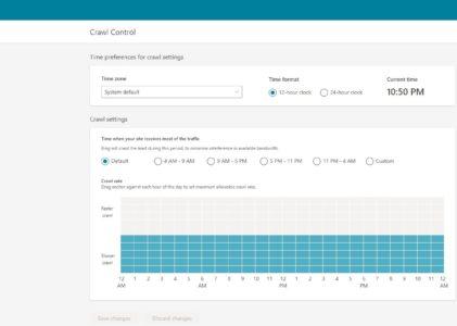 3 nouvelles fonctionnalités pour Bing Webmaster Tools