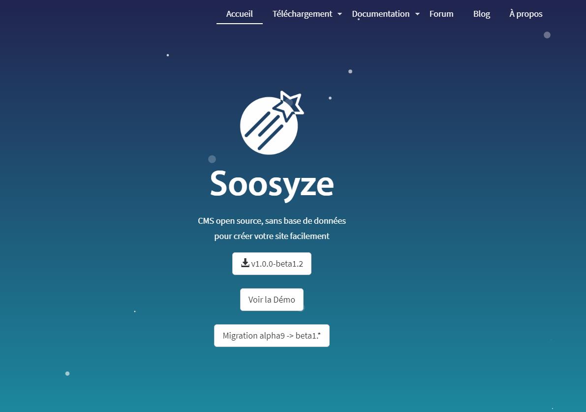 Soosize