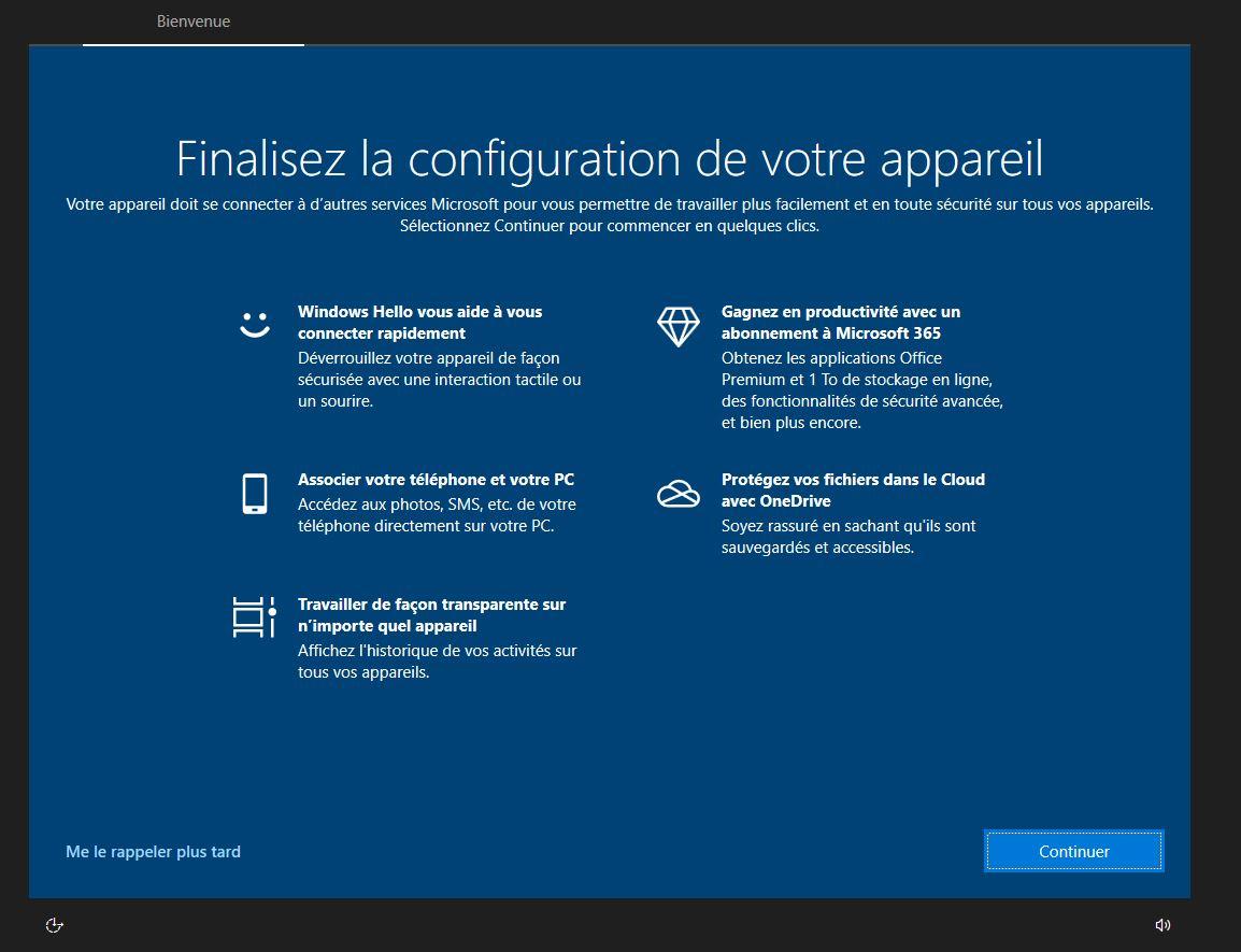 Finalisez-la-configuration-de-votre-appareil-windows10